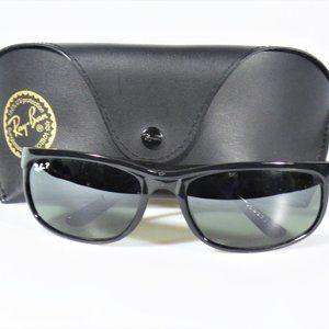 Ray-Ban Black Predator RB 2027 Sunglasses